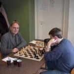 Erhard Frolik (HP) gegen FM Robert Gabriel (1-0)