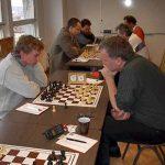 Heinatz gegen Thomas Heinl (HP) (1-0)