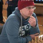 Johannes Bathray, Brett 8
