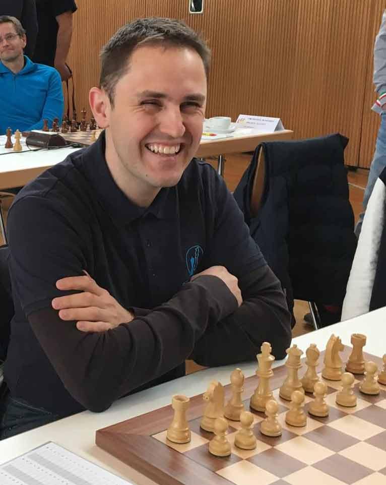 Valentin Kuklin, Brett 2